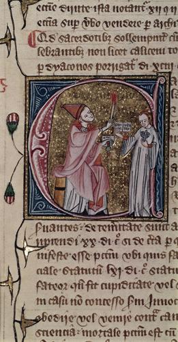 Canon sive Canones (Canon or Canons)