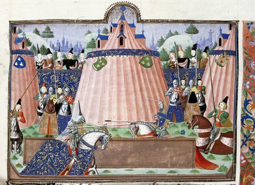 Tournament of Inglevert