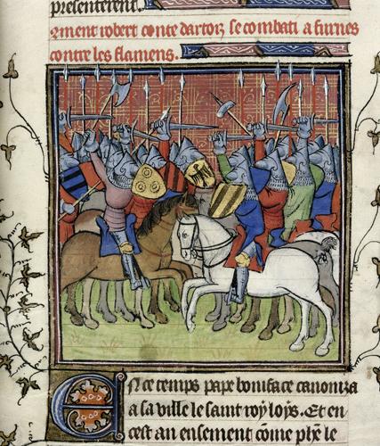 Robert d'Artois