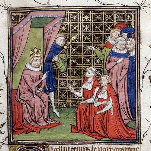Cardinal legates