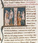 Acceptione personarum (Receiving of people)