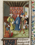 Ransom of Comte de Nevers