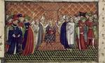 Coronation of Charles VI