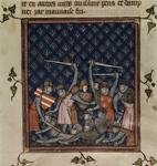 Battle of Roncevaux