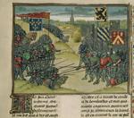 Battle of Mont d'Or