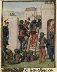 Siege of Nicea