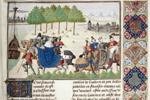 Arrest of the Duke of Gloucester