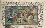 Battle against dragons