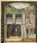 Godefrey de Bouillon