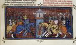 Battle with Richard I