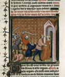 Massacre of the Schechemites