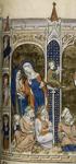 Virgin Mary and Joseph