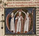 Consecratio episcoporum and archiepiscoporum (Consecration of bishops and archbishops)