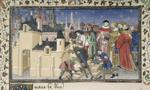 Memorial to Bucephalus