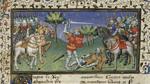Alexander and Porrus
