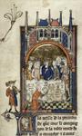 Arthur, Guinevere, and Lancelot