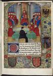 Meeting of the Order of the Golden Fleece
