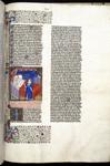 Boccaccio and Petrarch