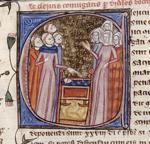 Clerici (Clerics)