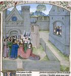 Marriage of Diodicias