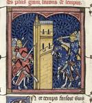 Count of Auvergne