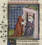 Abbot of Saint Denis