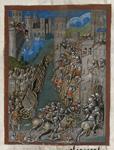 Siege of Montargis