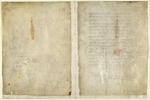 Blank folios