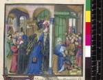 William the Conqueror and William Rufus