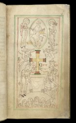 Stowe MS 944, f. 6