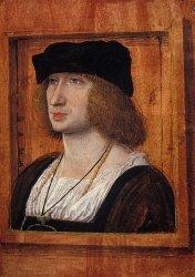 Stowe MS 955, f. 17