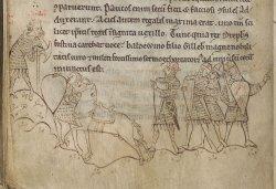 Arundel MS 48, f. 168v
