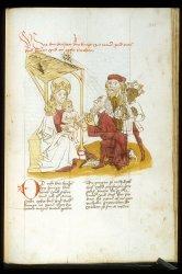Egerton MS 856, f. 235