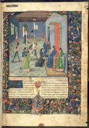 Burney MS 169, f. 11