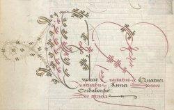 Arundel MS 249, f. 5v