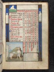 Egerton MS 2076, f. 10