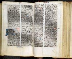 Arundel MS 303, ff. 415v-416
