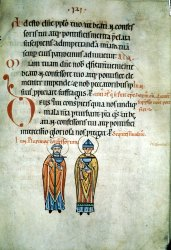 Yates Thompson MS 2, f. 122