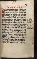 Lansdowne MS 1201, f. 6