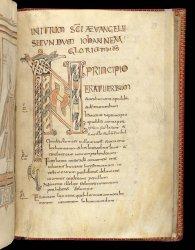 Egerton MS 609, f. 79