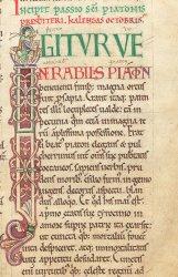 Arundel MS 91, f. 33