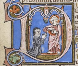 Egerton MS 945, f. 237v