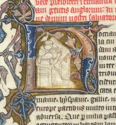 Arundel MS 74, f. 2v