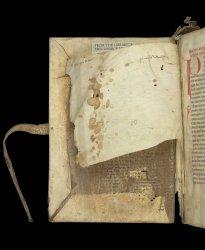 Egerton MS 3775, f. 1v