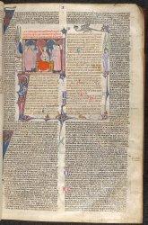 Arundel MS 484, f. 6