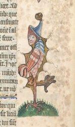Lansdowne MS 451, f. 9