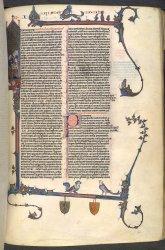Burney MS 275, f. 336