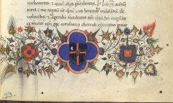 Burney MS 159, f. 1