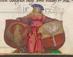 Arundel MS 503, f. 1