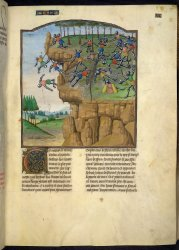Burney MS 169, f. 111